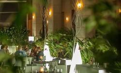 Montaje 2 en Hotel SH Valencia Palace