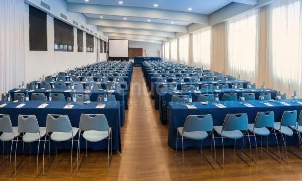 Salas de reunión en Hotel SH Valencia Palace