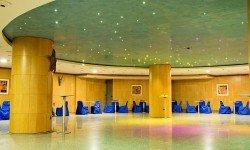 Interior 1 en Hotel SH Valencia Palace