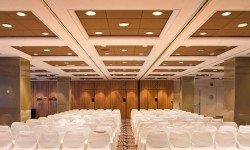 Interior 2 en Hotel SH Valencia Palace