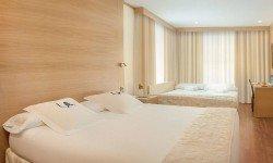 Interior 9 en Hotel SH Valencia Palace