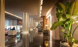Interior 29 en Hotel SH Valencia Palace