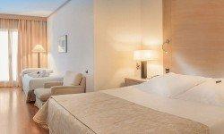 Interior 5 en Hotel SH Valencia Palace