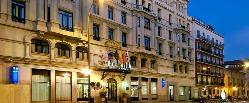 HOTEL TRYP MADRID ATOCHA en Madrid-centro