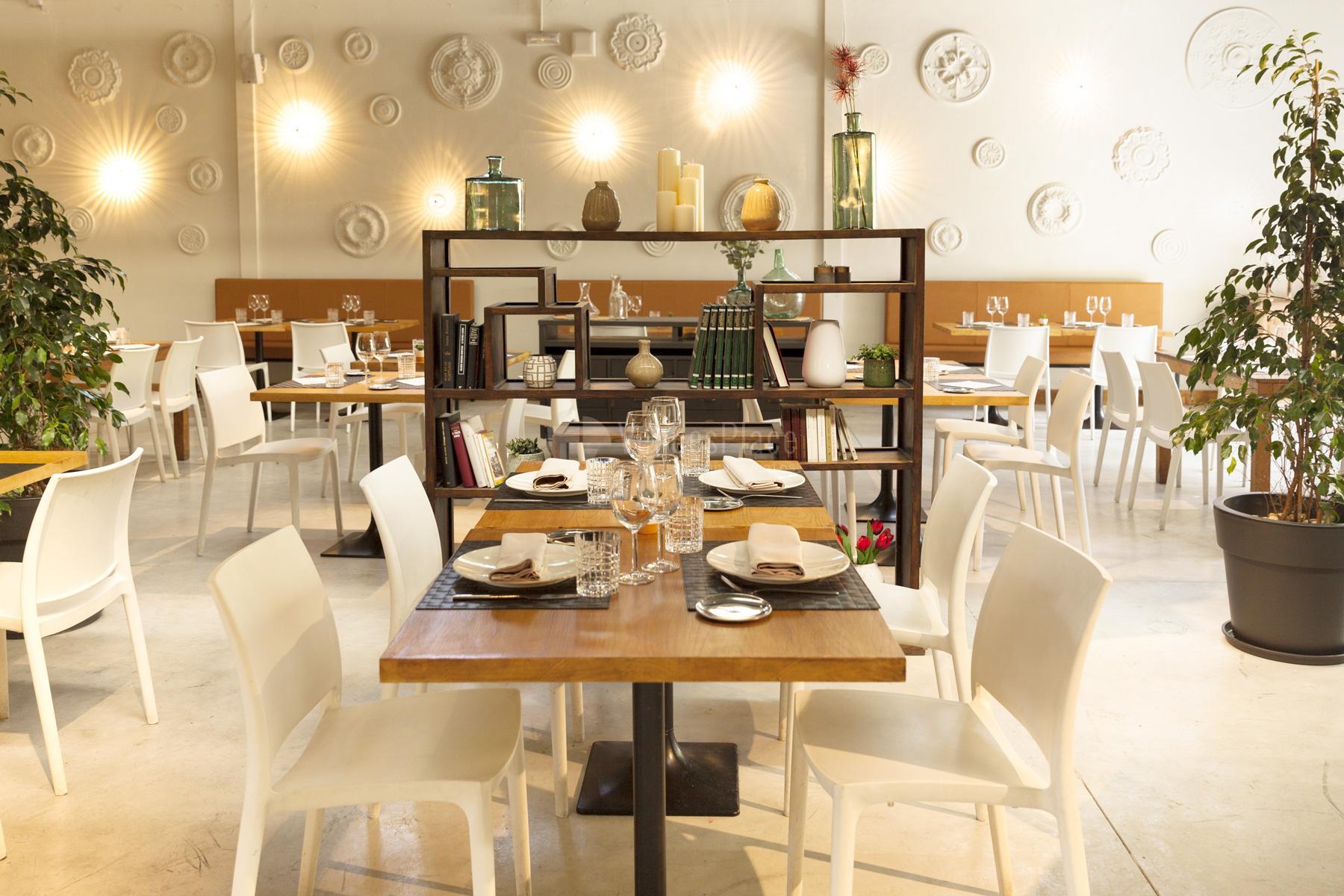 Fiestas de navidad, fiestas de empresa y otros eventos en Roseta Restaurante