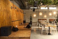 Música en directo en tus eventos sociales y de empresa en Roseta Restaurante