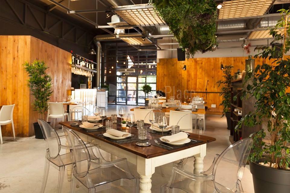 Fiestas de cumpleaños, graduación, Navidad, empresa en Roseta Restaurante