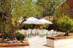 Terraza de Roseta Restaurante