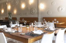 Todos los detalles para tu evento social, familiar o de empresa en Roseta Restaurante