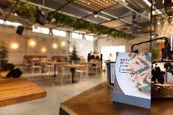 Todo lo que necesitas para tus eventos en Roseta Restaurante