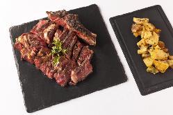 Menús para eventos de empresa en Roseta Restaurante