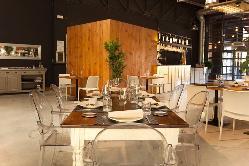Eventos de empresa de éxito en Roseta Restaurante