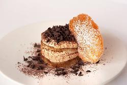 Exclusiva gastronomía para tus eventos en Roseta Restaurante