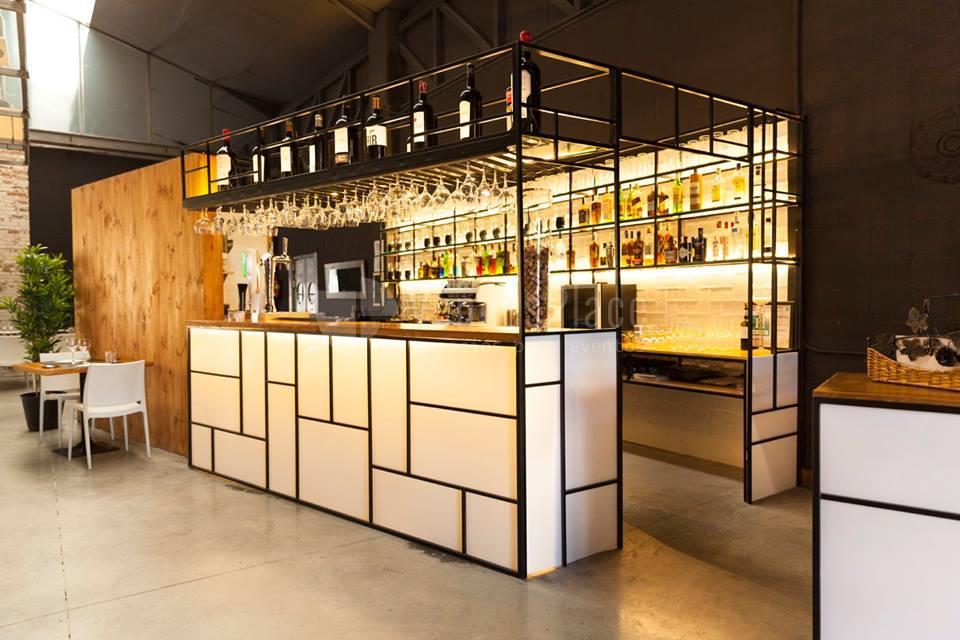 Espacios únicos para tus eventos en Roseta Restaurante
