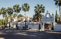 Hacienda El Vizir en Provincia de Sevilla