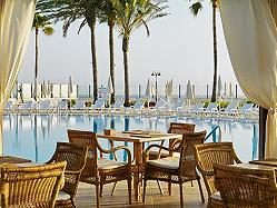 Iberostar Grand Hotel Anthelia en Provincia de Santa Cruz de Tenerife