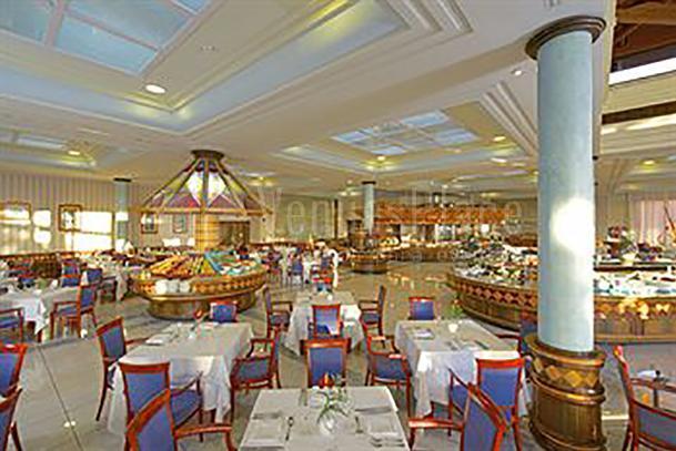 Iberostar Grand Hotel Anthelia