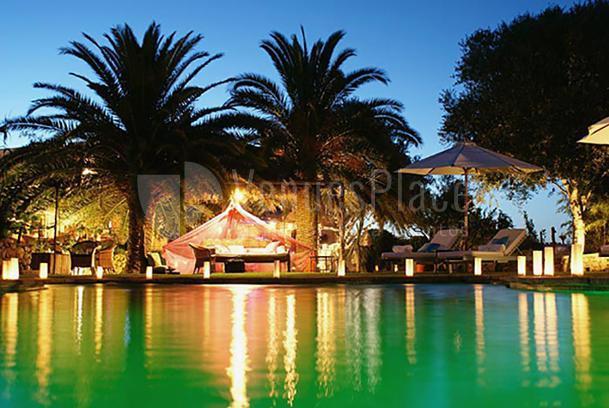 Exterior Hotel Ibiza Es Cucons