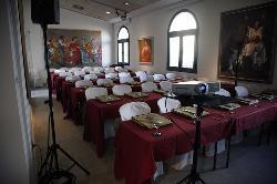 Interior 3 en Museo de Baile Flamenco