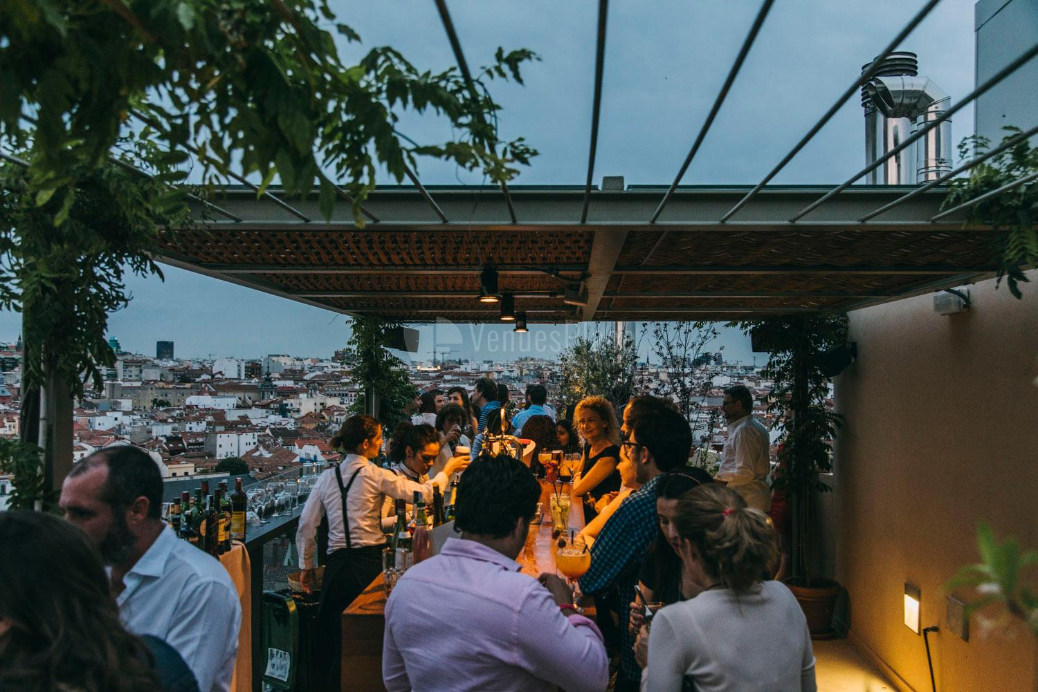 Celebraciones únicas en Nice to meet you Restaurant & lounge