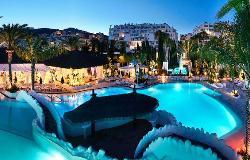 Montajes especiales en Hotel Suites Albayzin del Mar