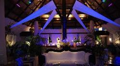 Fiestas privadas en Hotel Suites Albayzin del Mar