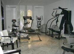 Eventos deportivos en Hotel Suites Albayzin del Mar