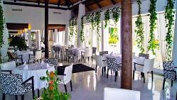 Restaurante para grupos en Hotel Suites Albayzin del Mar