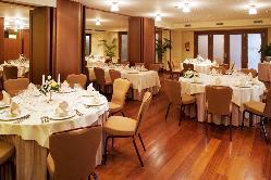 Hotel Almirante Bonifaz en Provincia de Burgos