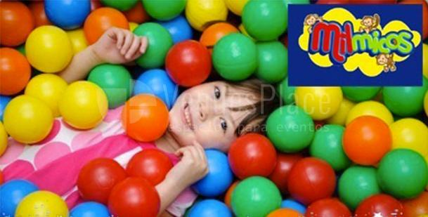 Milmicos Parque infantil