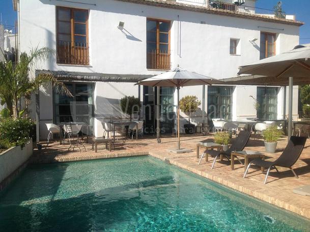 Hotel La Serena Altea