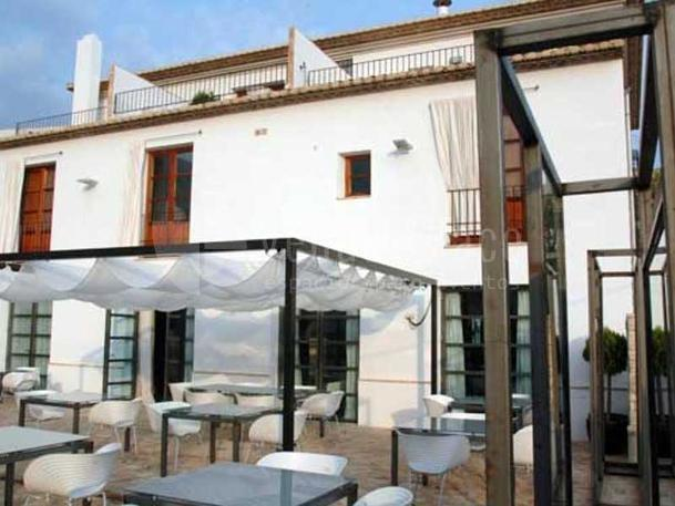 Hotel la serena altea venuesplace for Terrazas del sol 3 la serena