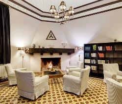 Torres Jordi en Sercotel Hotel Santa Engracia