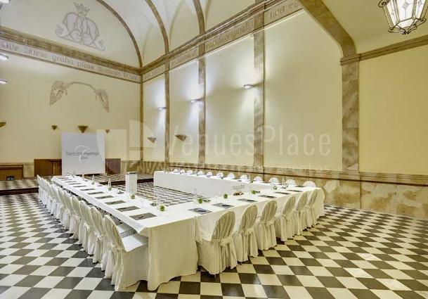 Montaje 1 en Sercotel Hotel Villa Engracia