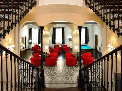 Sercotel Hotel Villa Engracia