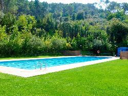 Piscina en Sercotel Hotel Villa Engracia