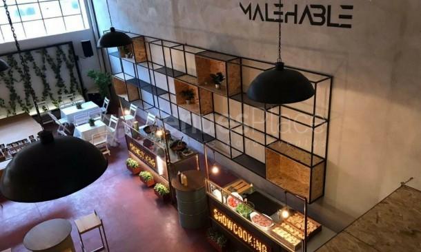 Interior 10 en Malehable
