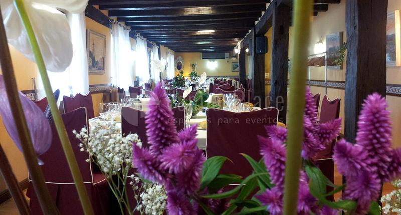 Restaurante Bideko