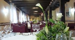 Interior 14 en Restaurante Bideko