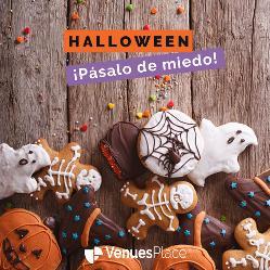 ¿Cómo celebrar una noche de Halloween terroríficamente divertida?
