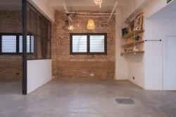 Interior 10 en Espacio Wallnwood