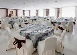 Montaje TRYP Melilla Puerto Hotel