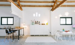 Interior de Natural Chic