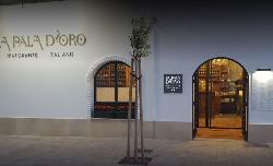 La Pala D'Oro Malagueta en Provincia de Málaga