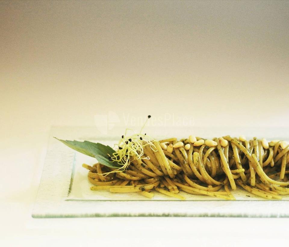Cocina italiana de calidad en La Pala D'Oro Malagueta
