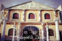 Villa Romana - Villa Versalles