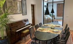 Piano en La Casona de Monterrey