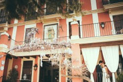 Montaje 14 en Villa Delia