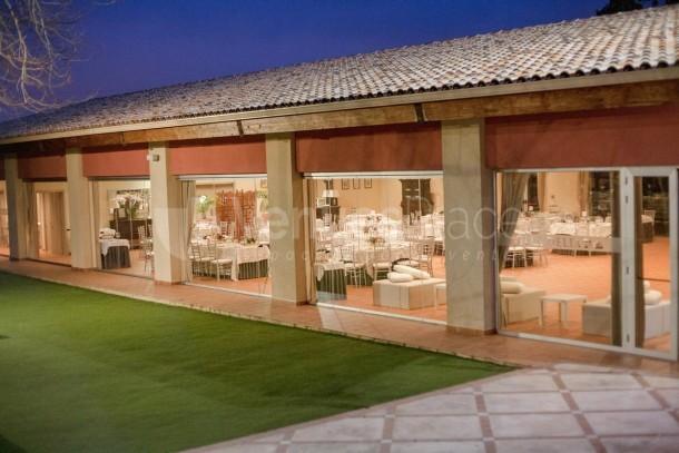 Exterior 1 en Villa Delia
