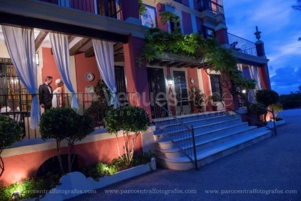 Exterior 5 en Villa Delia